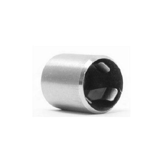Stainless Racking Cane Tip