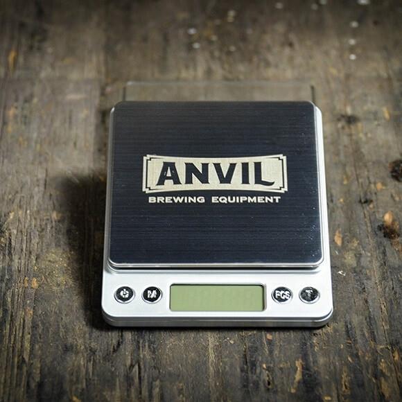 Anvil Scale – Small