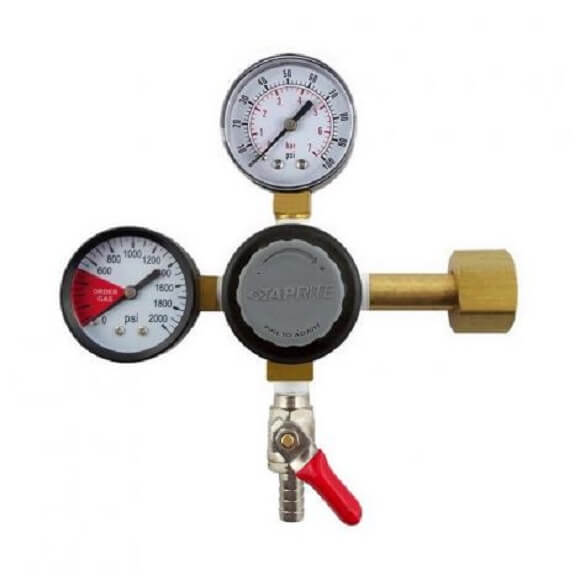 Taprite Regulator