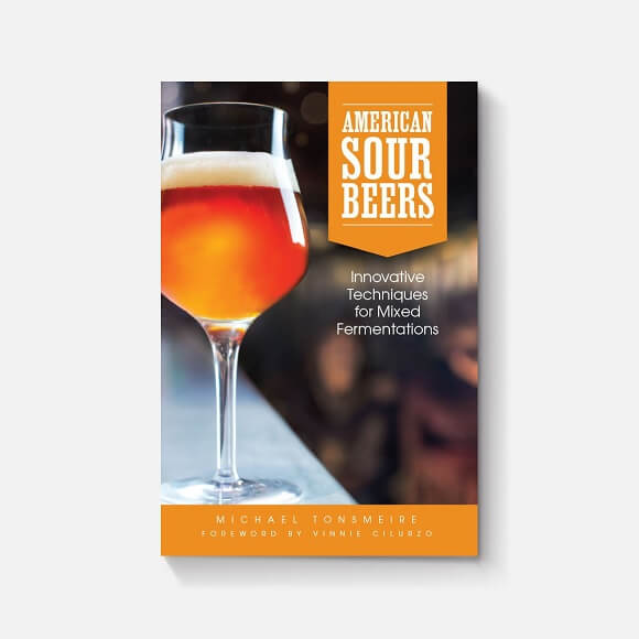 American Sour Beers: By Michael Tonsmeire