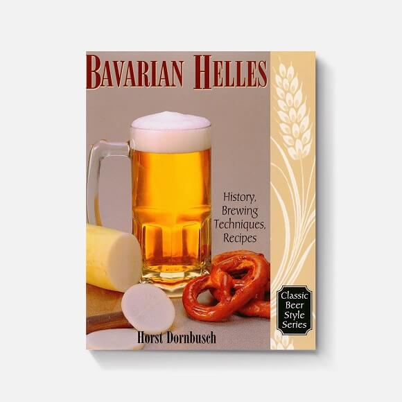 Bavarian Helles: By Horst Dornbusch