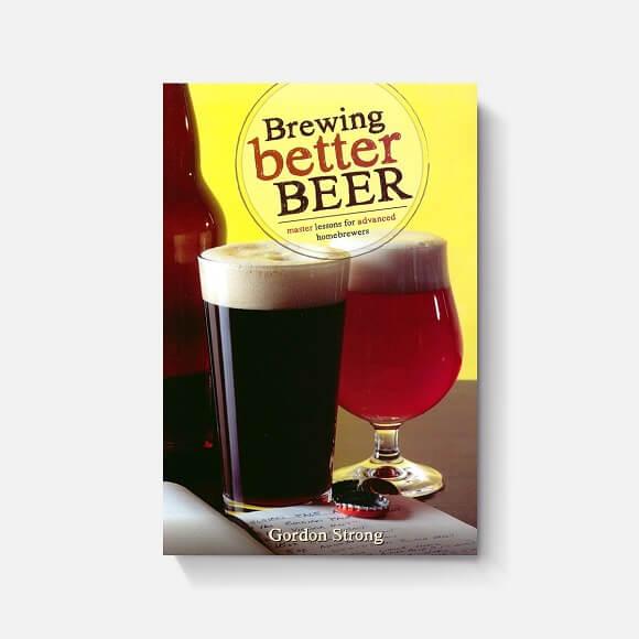 Brewing Better Beer: Gordon Strong