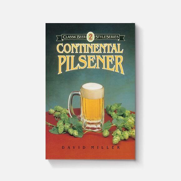 Continental Pilsener: By Dave Miller