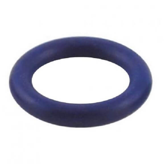 Corny Post O-Ring Blue