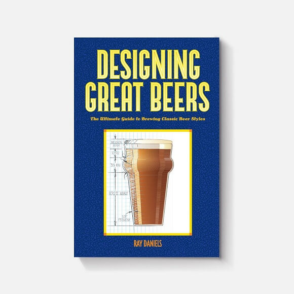 Designing Great Beers: by Ray Daniels