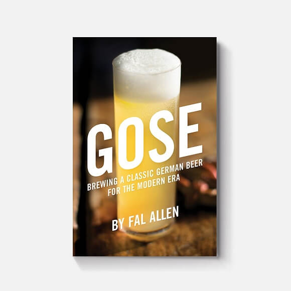 Gose: by Fal Allen