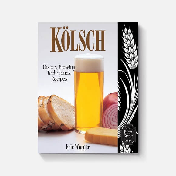 Kolsch: By Eric Warner