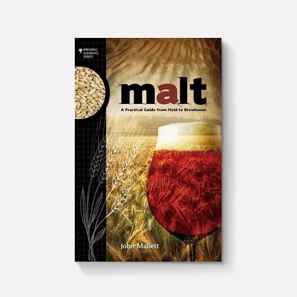 Malt: By John Mallett