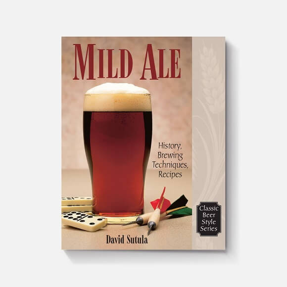 Mild Ale: By David Sutula