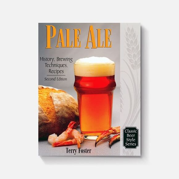 Pale Ale: By Terry Foster