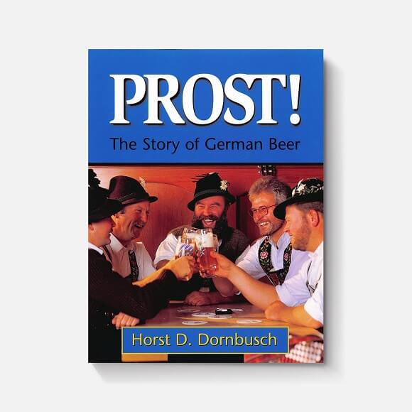 Prost: By Horst Dornbusch