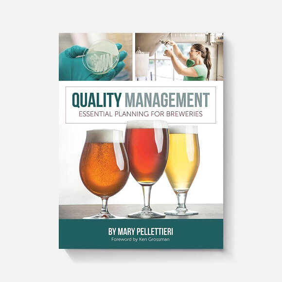 Quality Management: By Mary Pellettieri
