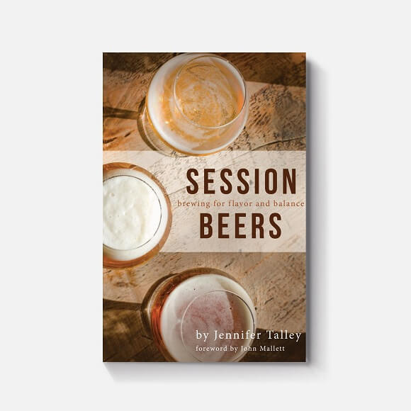 Session Beers: By Jennifer Talley