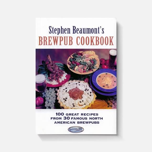 Stephen Beaumont's BrewPub Cook