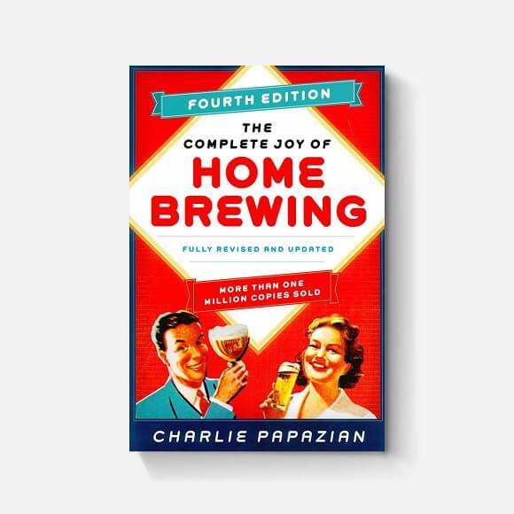 The Complete Joy of Homebrewing: By Charlie Papazian