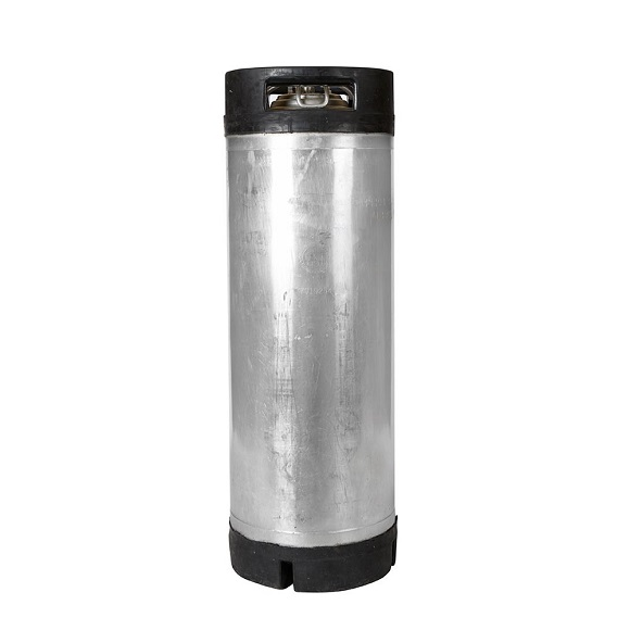 Used Ball Lock Keg – 5 Gallon