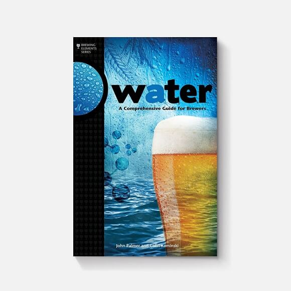 Water: By John Palmer and Colin Kaminski