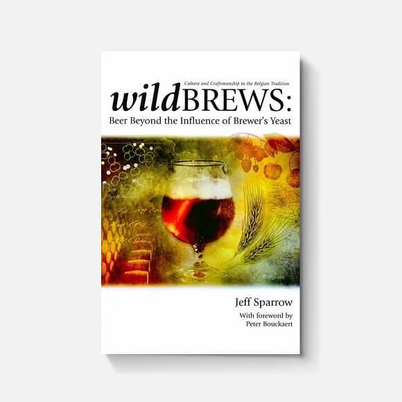 Wild Brews: by Jeff Sparrow