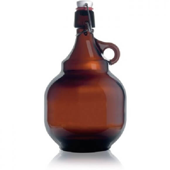 2 Liter Swing Top Palla Growler