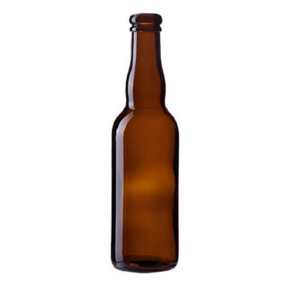 375 ml. Belgian Bottle- Cork