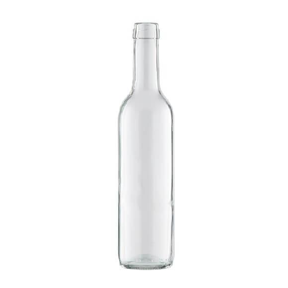 375 ml. Clear Bordeaux