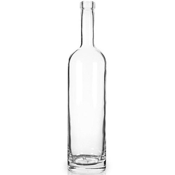 750 ml. Clear Arizona