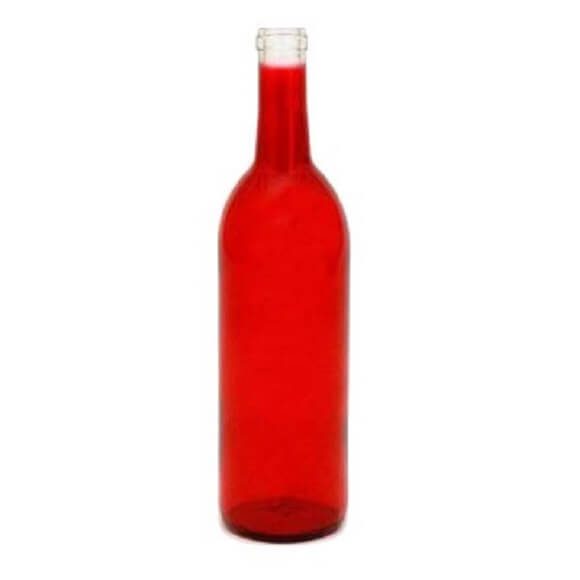 750 ml. Red Bordeaux