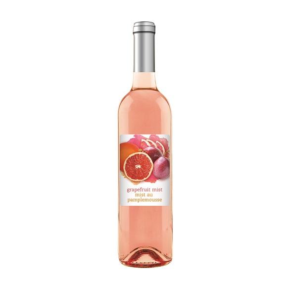 Island Mist Grapefruit Passion Rosé