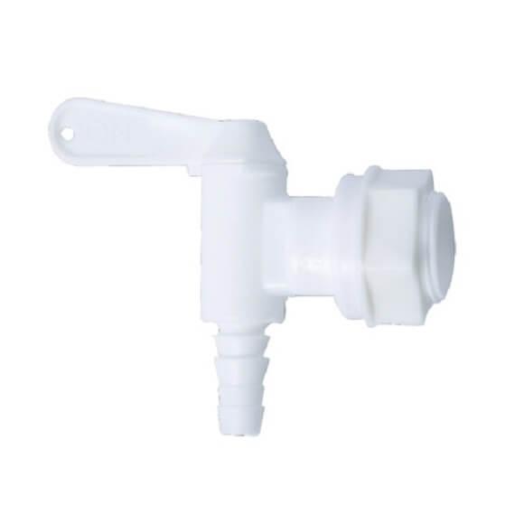 Spigot – Bottling – White