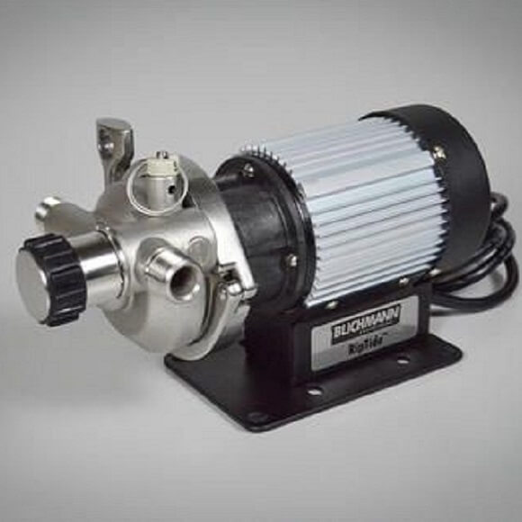 Blichmann: Riptide Pump