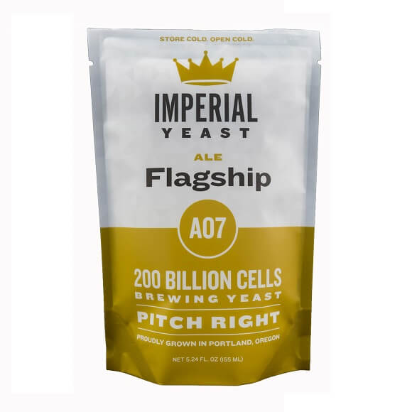 Imperial Yeast: Flagship (A07)