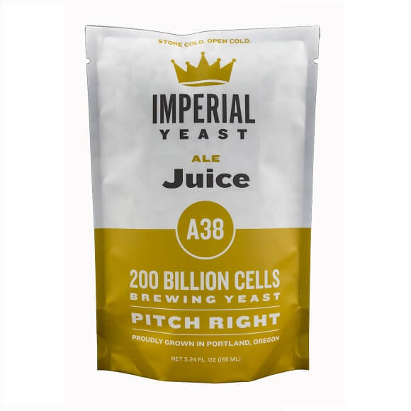 Imperial Yeast: Juice (A38)