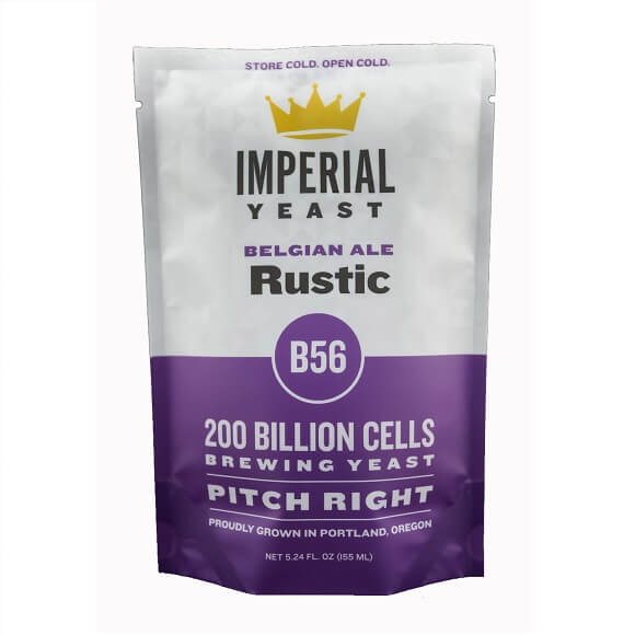 Imperial Yeast: Rustic (B56)