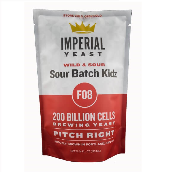 Imperial Yeast: Sour Batch Kidz (F08)