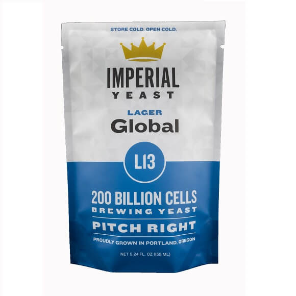 Imperial Yeast: Global (L13)