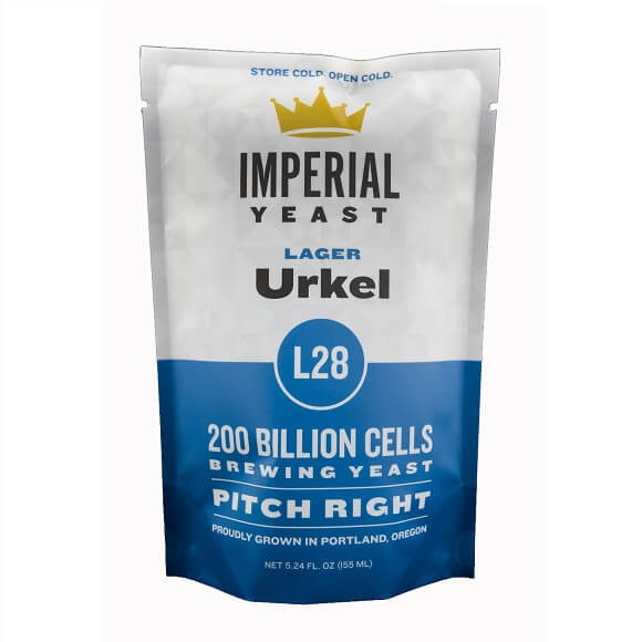 Imperial Yeast: Urkel (L28)