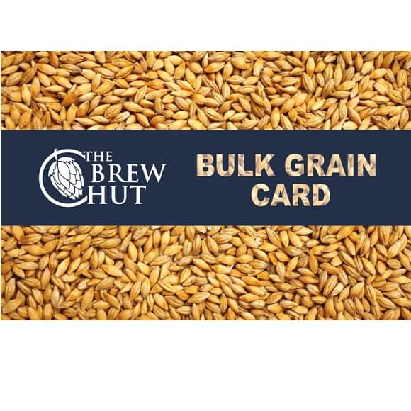 Bulk Grain Card (In-Store Use Only)