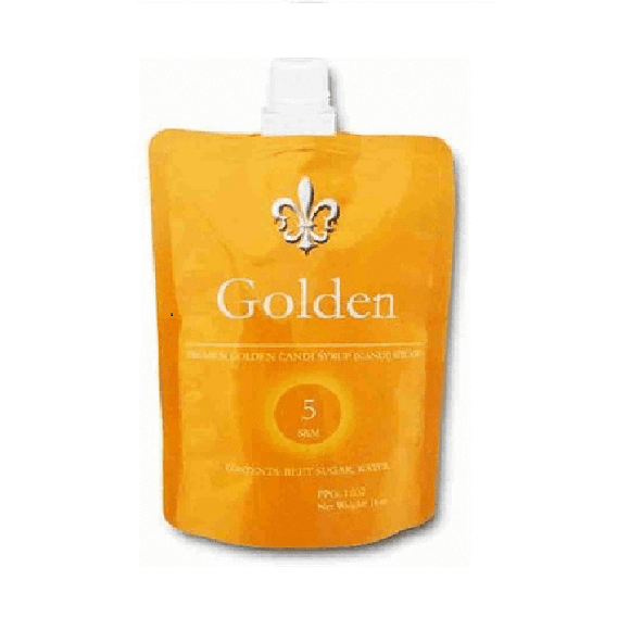 Belgian Candi Syrup: Golden 5° L