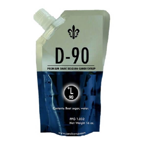Belgian Candi Syrup: Dark 90° L