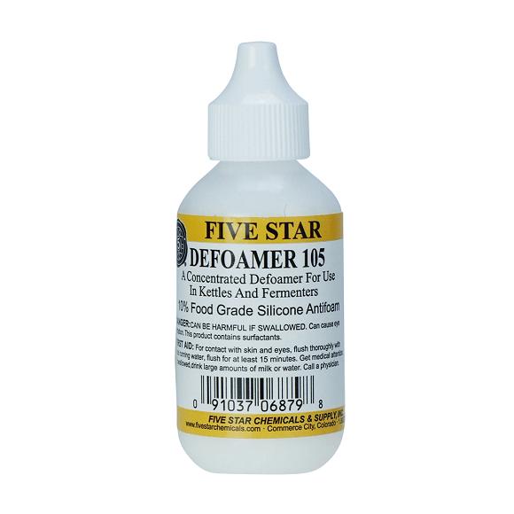 Defoamer 105: