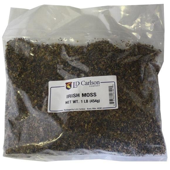 Irish Moss 1 lb.