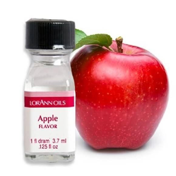 Apple Flavoring 1-dram