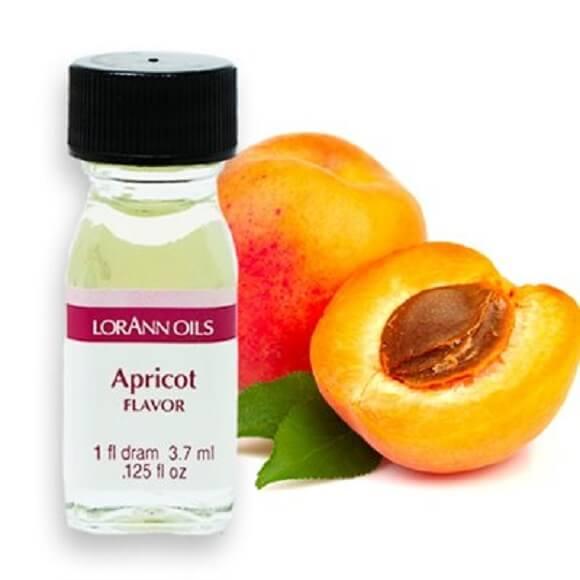 Apricot Flavoring 1-dram
