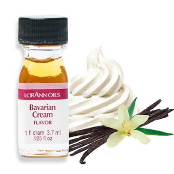 Bavarian Cream Flavoring 1-dram
