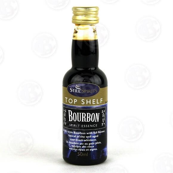Bourbon Essence