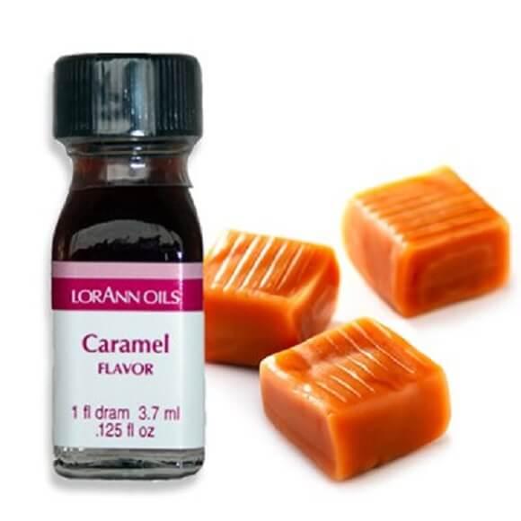 Caramel Flavoring 1-dram