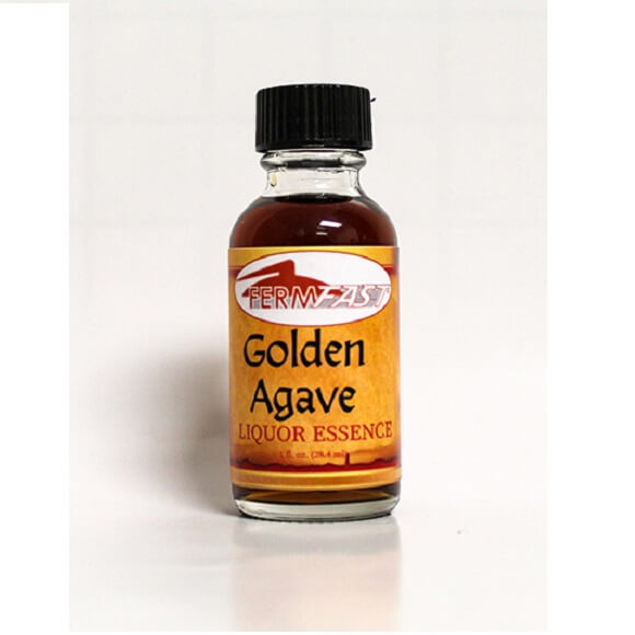 Golden Agave Essence