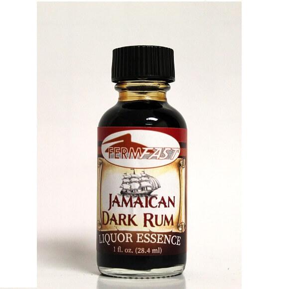 Jamaican Rum Essence