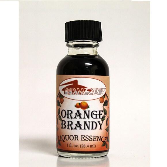 Orange Brandy Essence