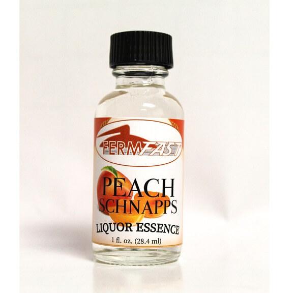 Peach Schnapps Essence